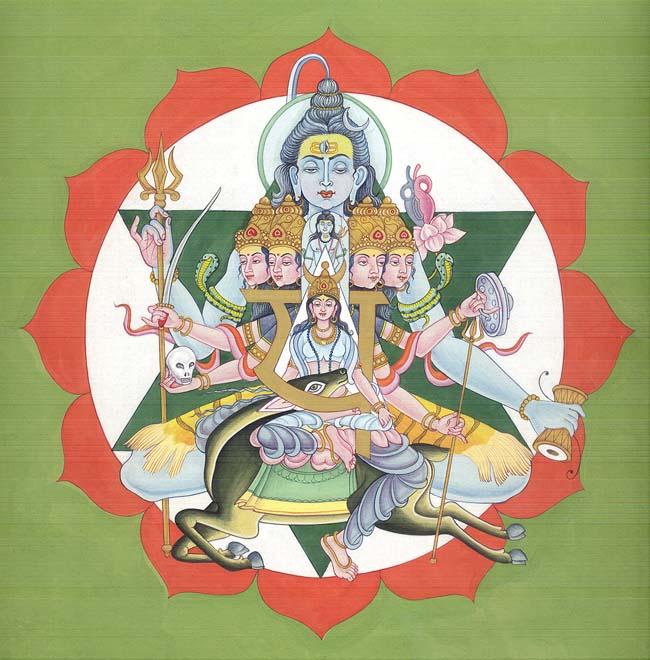 Le 4ème chakra Anahata : le centre du cœur